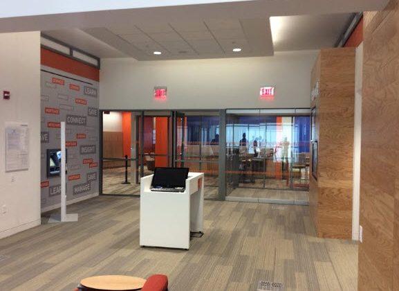 PNC Bank Innovation Center