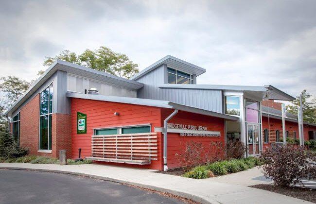 Bridgeville Public Library