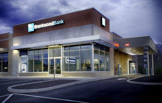 Brentwood Savings Bank