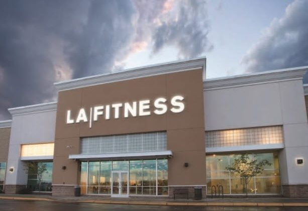 LA Fitness Bridgeville