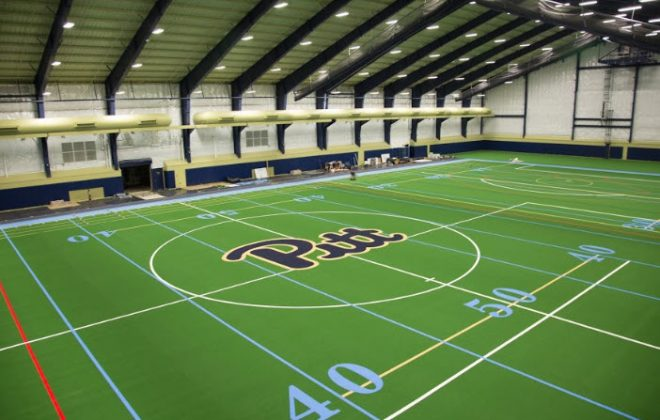 Cost Sports Center,  University of Pittsburgh
