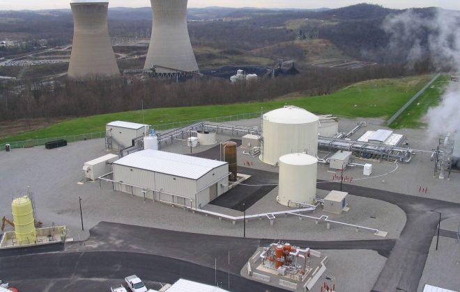 Fayette Energy