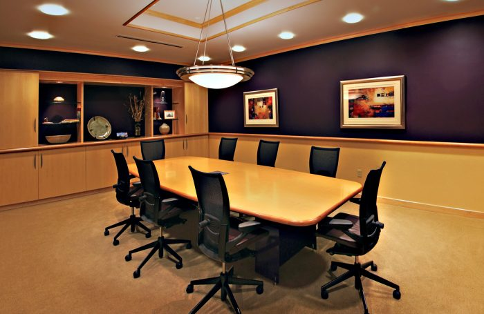 • Conference Room