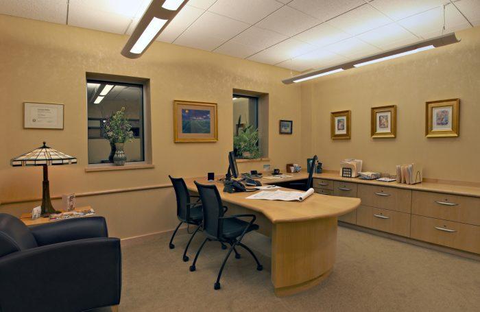 • President's Office