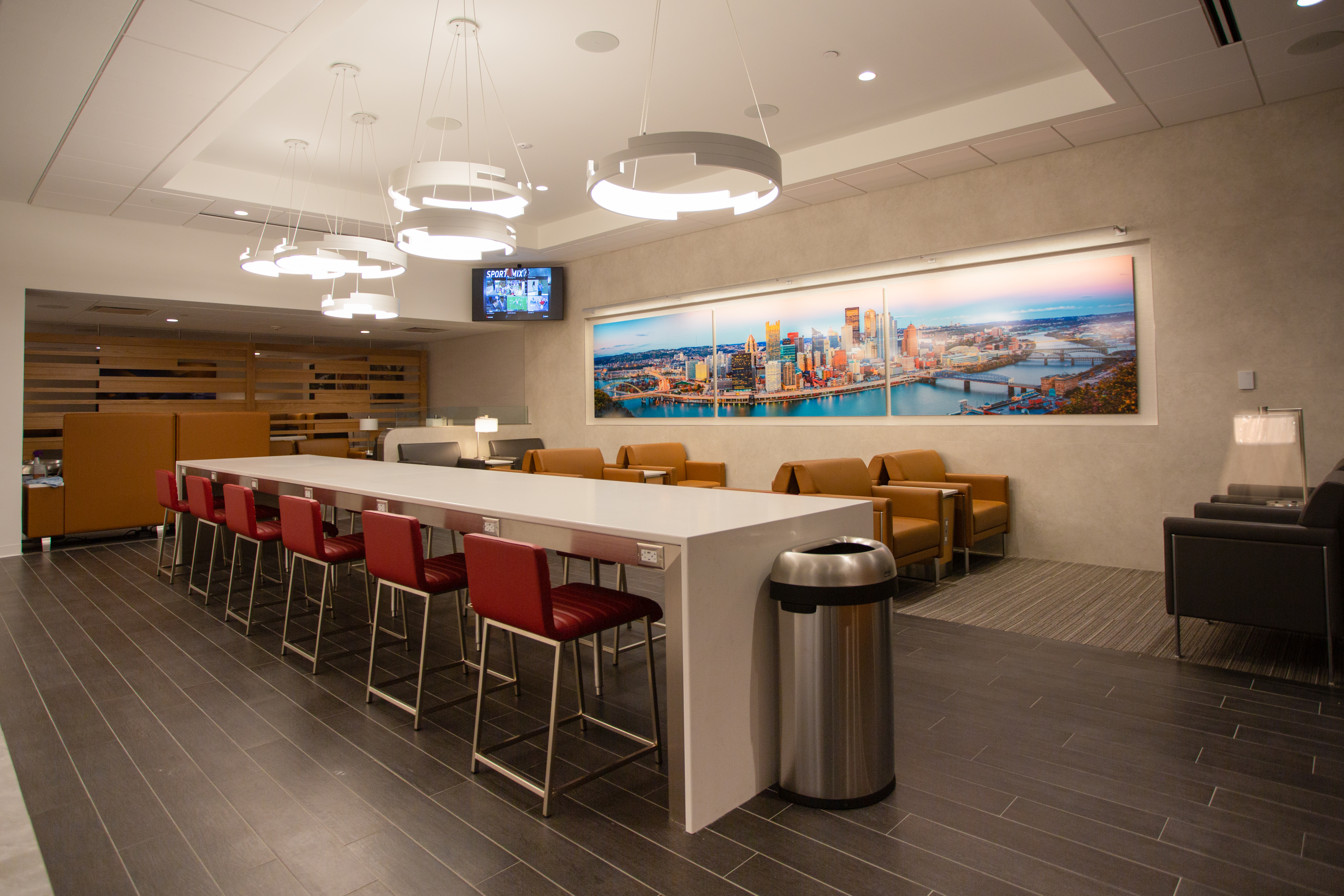 American Airlines Admiral's Club